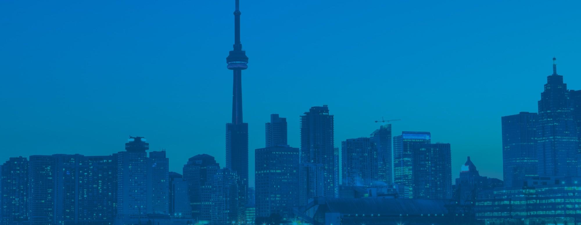 Great Lakes Economic Forum 2016: Toronto