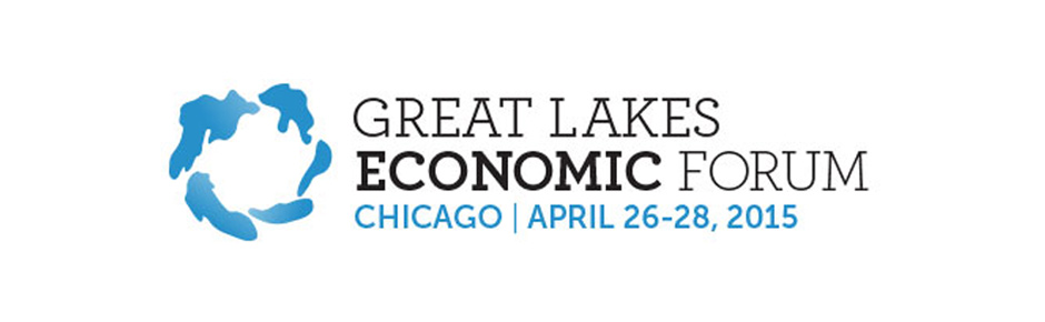 Inaugural Great Lakes Economic Forum