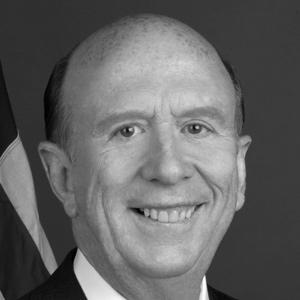 Mr. David Wilkins