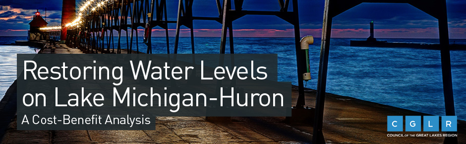 Restoring Water Levels on Lake Michigan-Huron