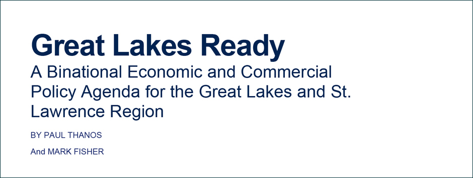 Great Lakes Ready