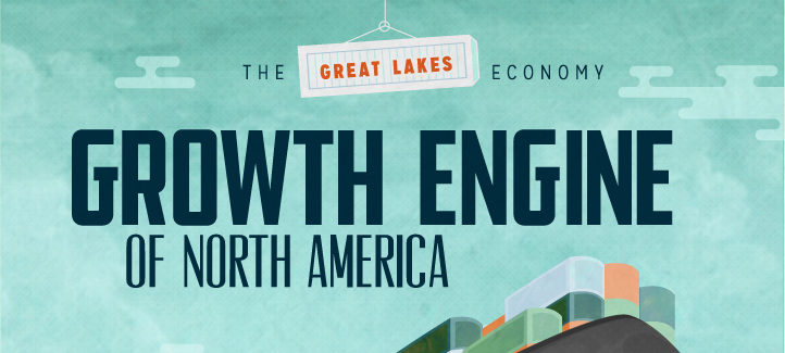The Great Lakes Economy: The Growth Engine of North America