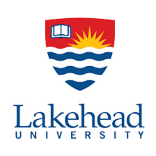 Lakehead U Logo