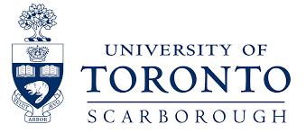 U of Toronto Logo
